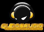 Qudos Audio Gold Logo .png