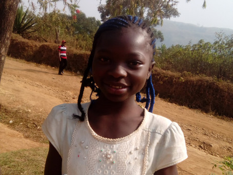 Why Sponsor a Child with Us?