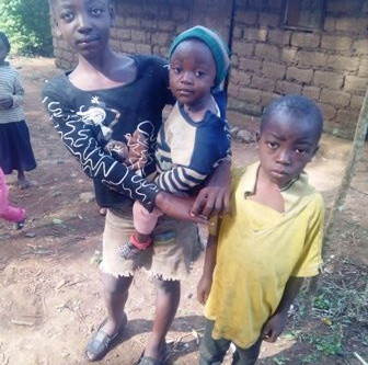 Welcome to Children of Cameroon