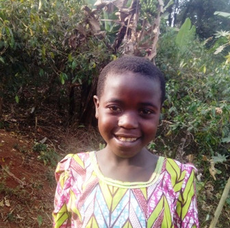 Excitement as Children Return to School