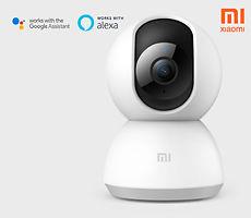 Mi Home Security Camera 360°