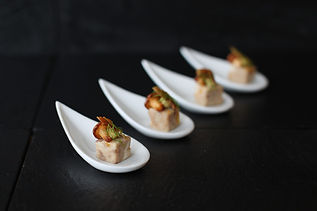 Chipping Norton Catering | One of our starters
