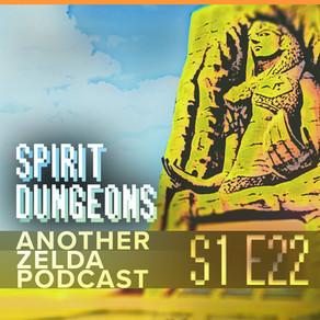 """Spirit Dungeons"""