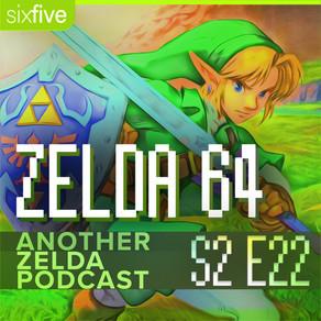 """""""Zelda 64"""""""