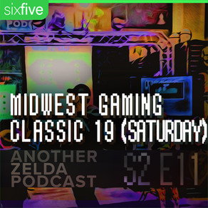 """""""Midwest Gaming Classic 2019 (Saturday)"""""""