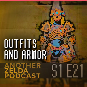 """""""Outfits and Armor"""""""