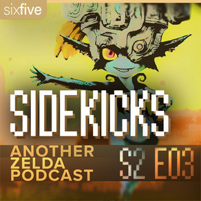 """Sidekicks"""