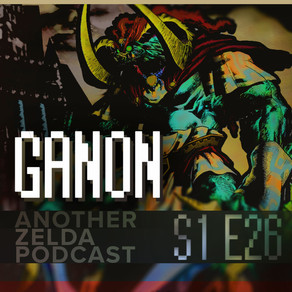 """""""Ganon"""""""
