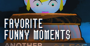 """""""Favorite Funny Moments"""""""