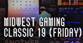 """Midwest Gaming Classic 2019 (Friday)"""