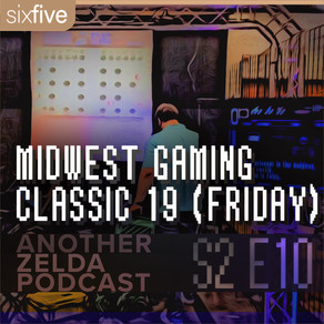 """""""Midwest Gaming Classic 2019 (Friday)"""""""