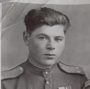 Зырянов Илья Иннокентьевич