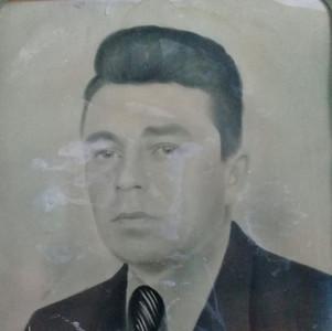 Ворсин Федор Игнатьевич