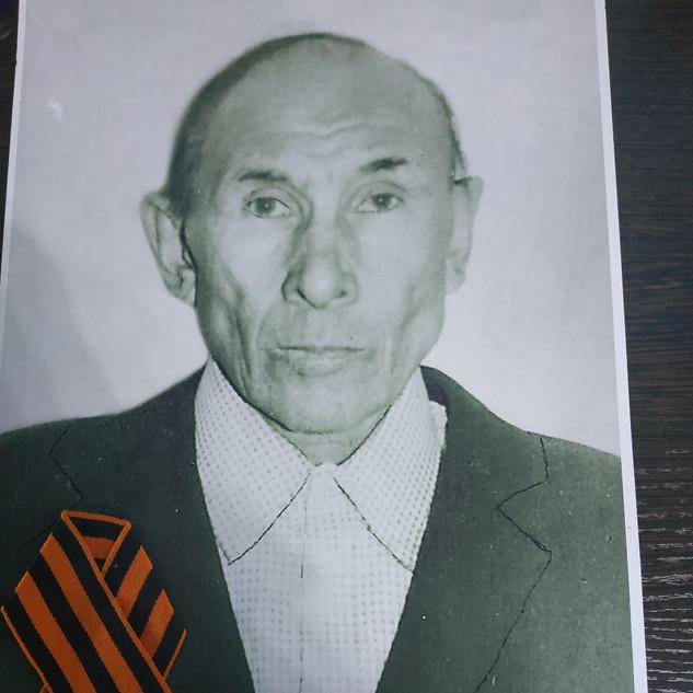 Ядрищенский Иван Мелентьевич