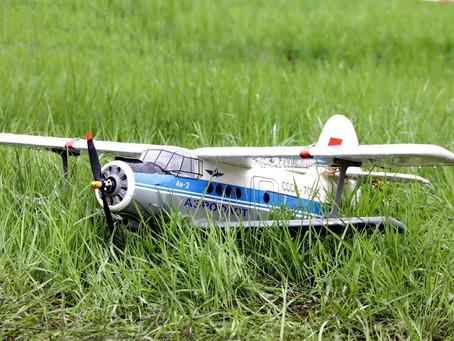 В Чите прошли городские соревнования школьников по авиамоделизму (приуроченные к празднику 9 мая)