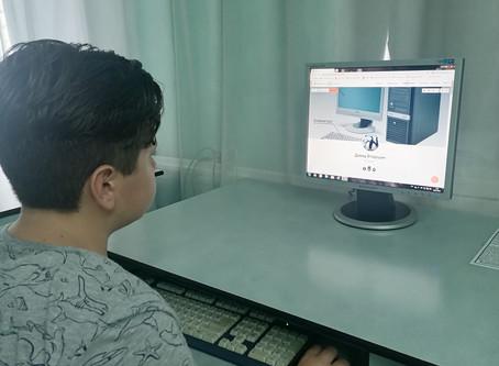 В Забайкальском крае прошли первые профессиональные пробы проекта «Билет в будущее»