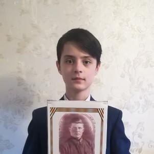 Шкедов Михаил Ефимович