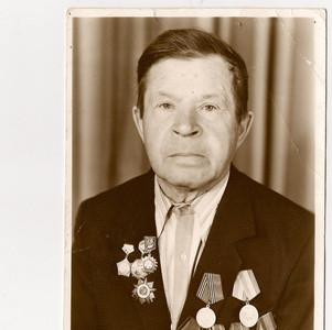 Ишенин Дмитрий Сергеевич