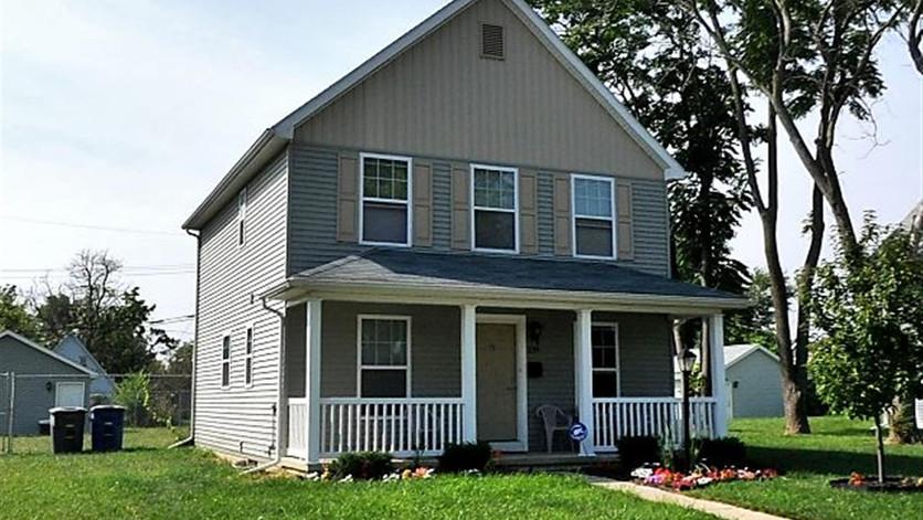 South Toledo Homes I