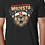 Thumbnail: AO Modesto Black Bear Shirt