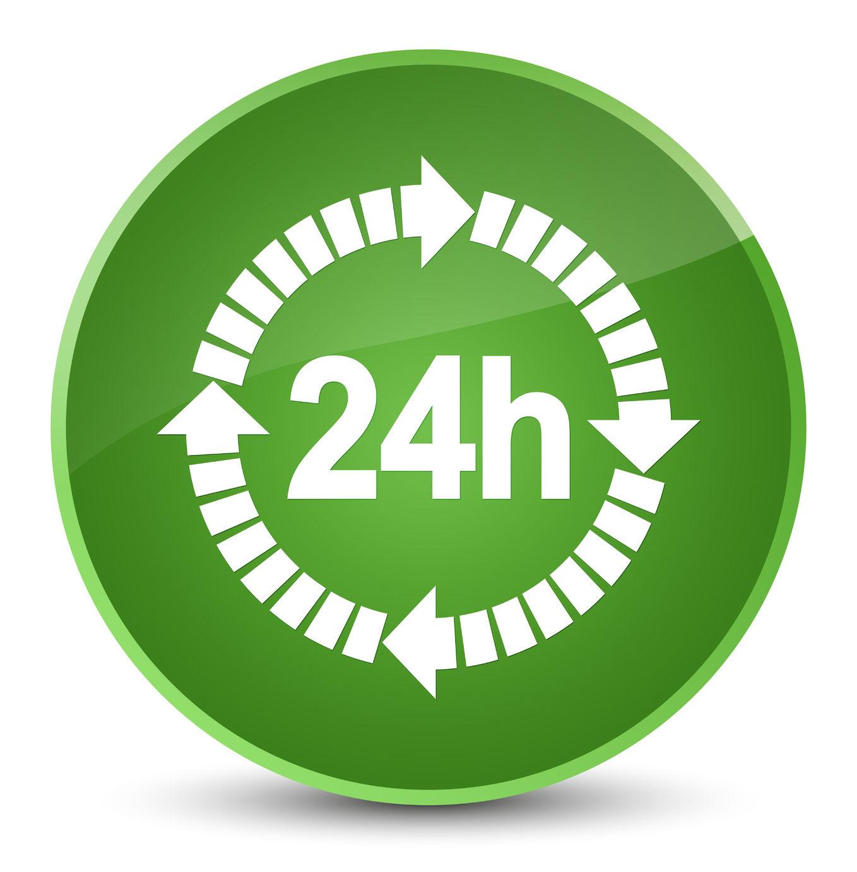 24 Hour Facilities