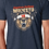 Thumbnail: AO Modesto Blue Bear Shirt