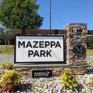 Mazeppa Park Mashup