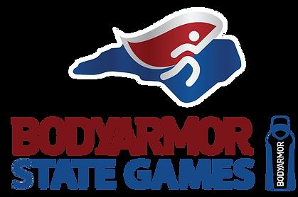 Bodyarmor State Games Logo.png