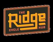 The Ridge Cycle Hub