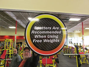 Retro Fitness Spotter Sign.jpg