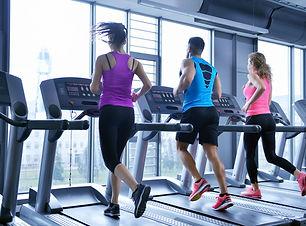 Running on Treadmill at Gym.jpg