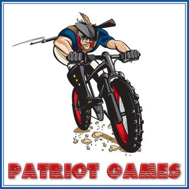 Patriot Games