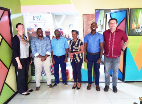 ENVenture is Merging with New Energy Nexus  to Scale Clean Energy Businesses in Uganda