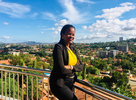 Q&A with ENVenture's New Acting Executive Director: Penny Mbabazi Atuhaire