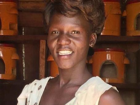 Spotlight on our Clean Energy Entrepreneurs in Bidi Bidi Refugee Settlement