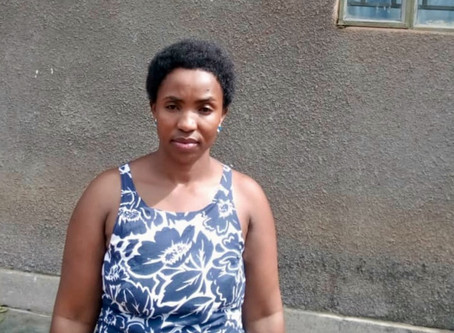 A Story of One Woman Advancing Clean Energy in Isingiro District