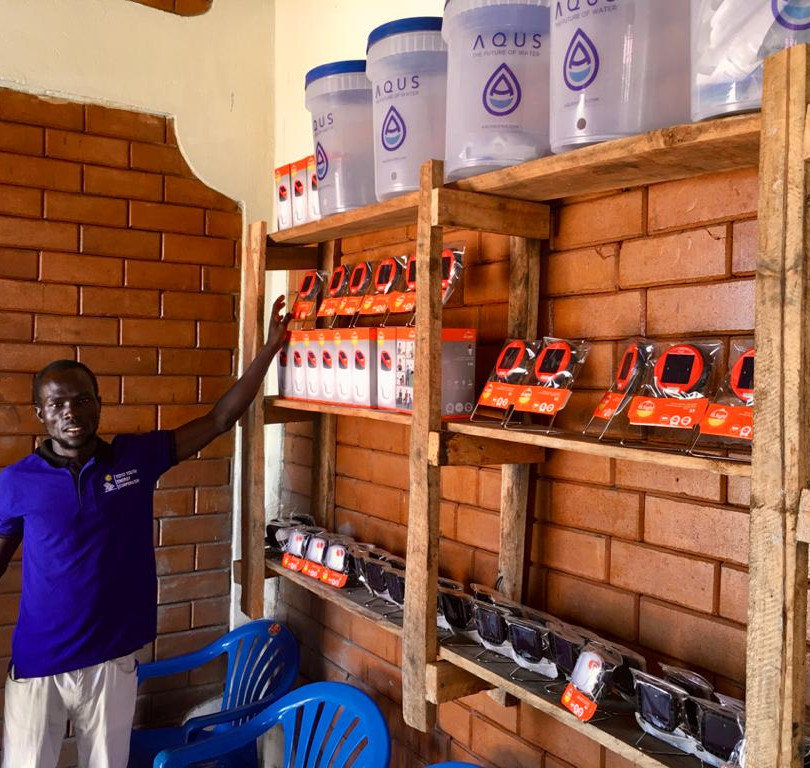 Yoyo Youth Clean Energy Cooperative