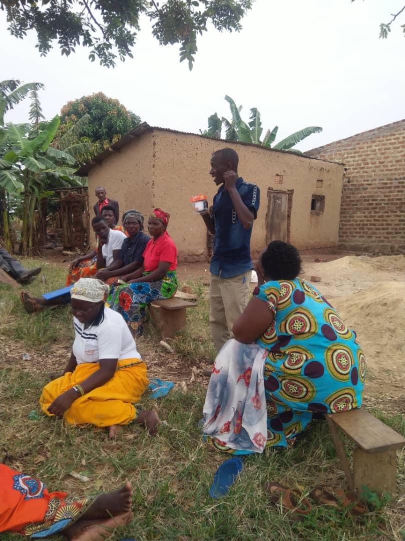 Rural solar products in offgrid Uganda as a medium of entrepreneurship