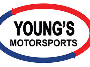 ALEX TAGLIANI TO RETURN TO CANADIAN TIRE MOTORSPORT PARK THIS AUGUST WITH YOUNG'S MOTORSPORTS