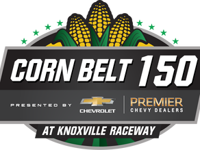 Young's Motorsports Knoxville Raceway Truck Series Team Preview