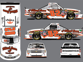 YOUNG'S MOTORSPORTS HEADS TO THE BLUEGRASS STATE FOR ROUND 12 OF THE TRUCK SERIES SEASON