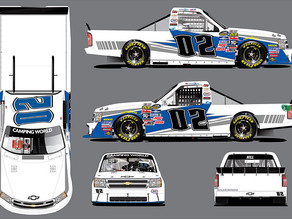 YOUNG'S MOTORSPORTS EXPANDS TO THREE TEAMS AND IS READY TO TAKE ON IOWA SPEEDWAY