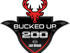Young's Motorsports Bucked Up 200 Team Preview