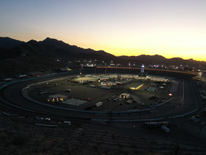 Race Preview: NASCAR Gander RV & Outdoors Truck Series at Phoenix