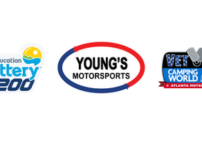 Young's Motorsports Returns To Racing After Covid-19 Pandemic Hiatus