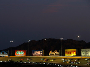 Race Results: NASCAR Gander RV & Outdoors Truck Series at Las Vegas #2