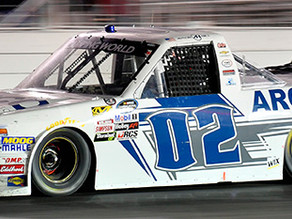 YOUNG'S MOTORSPORTS EARNS TOP-15 FINISH AT GATEWAY MOTORSPORTS PARK