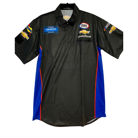Simpson 2020 Crew Shirt