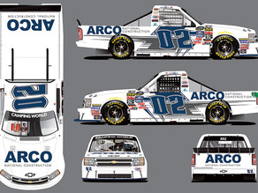 YOUNG'S MOTORSPORTS HEADS TO GATEWAY MOTORSPORTS PARK WITH AUSTIN HILL AND TATE FOGLEMAN