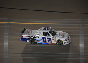 YOUNG'S MOTORSPORTS SET FOR SEASON FINALE AT HOMESTEAD